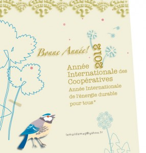 Vœux 2012 dans 1* Il était une fois... mon blog Voeux-20122-286x300